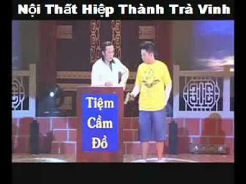 Hoai Linh - Tieu Pham Ma Tuy Part 1 - Hoai Linh [NCT 61634066046945000000].mp4