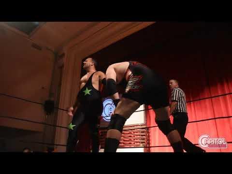 Capitol Wrestling - Episode 23