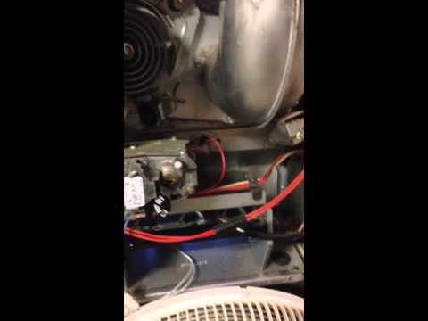 Furnace not staying lit and blowing cold air Payne error code 33 possible solution