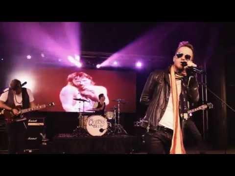 Queens Blvd Promo Video 2015