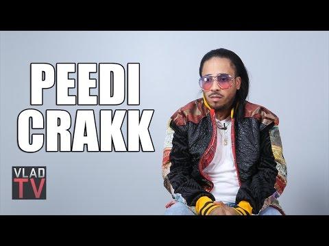 Peedi Crakk on Forming First Group with Freeway, $600k Roc-A-Fella Deal