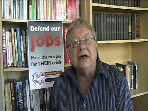 Graham Stevenson on the fight for industry