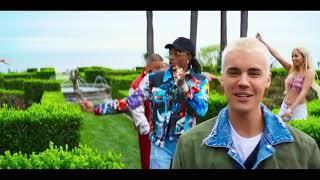 Dj Khaled - Im The One Ft. Justin Bieber, Quavo, Chance the Rapper & Lil Wayne (If I Was Featured)