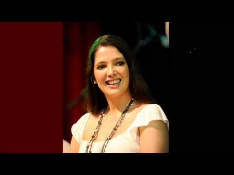 Adela Noriega  RUMORES DE  embarazada!!