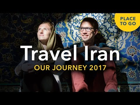 Travel Iran 2018 – Go, there, now  ✈️ 🕌