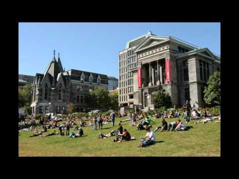 American universities