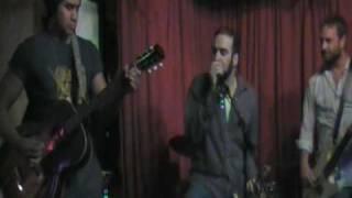 Greg Izor - Mike Keller - Corey Keller - Nate Rowe - Eric Zapata