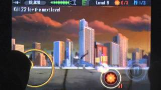 Death Worm iPhone Gameplay Review - AppSpy.com