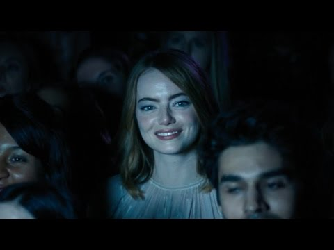 La La Land - Start A Fire | official trailer (2016) John Legend