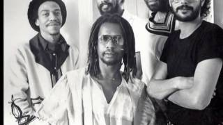 Michael L. Bolivar Presents The (One Love Reggae Band)