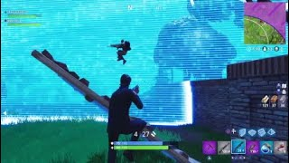 Fortnite (Funny Moments) They Have Beef With Each Other!!! ft. Chente and x-League