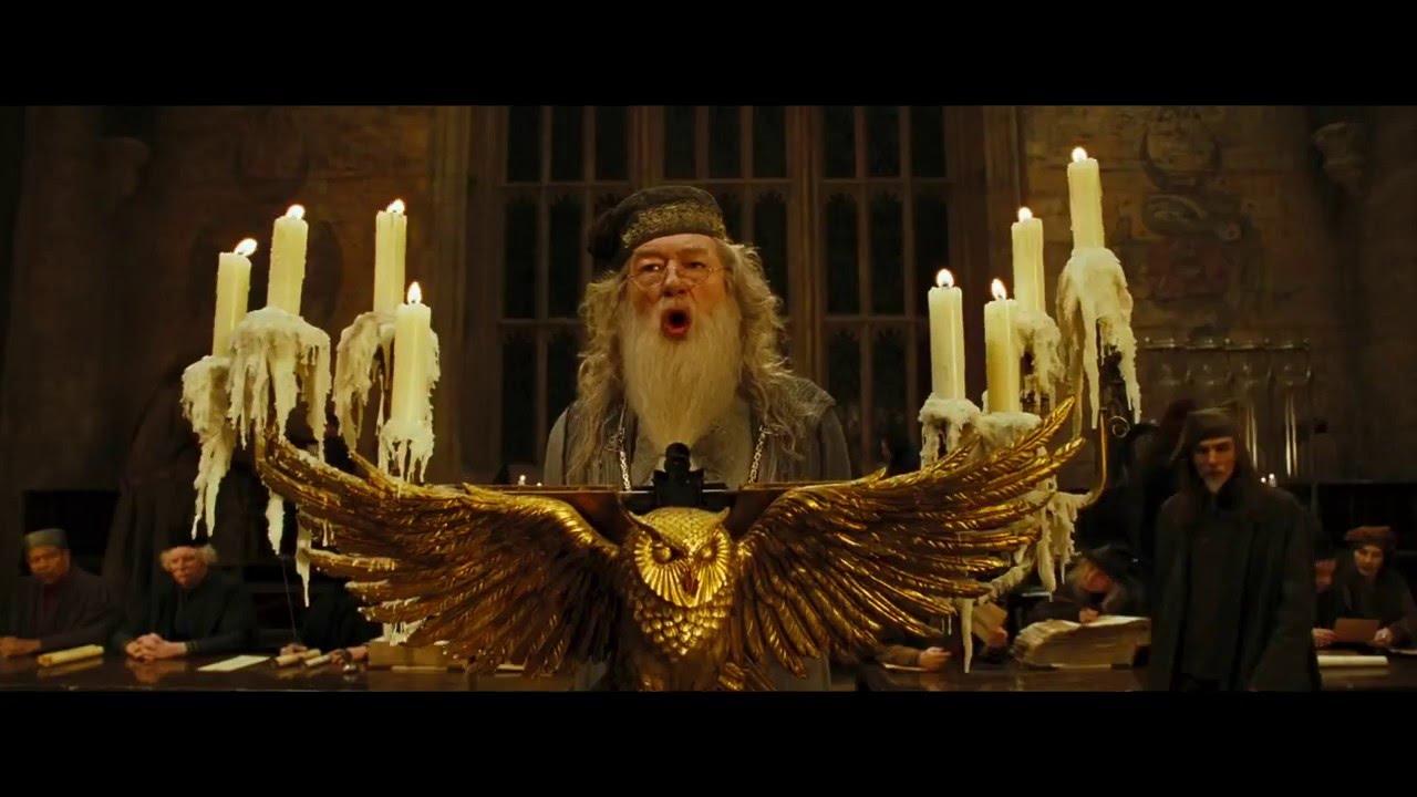 Harry Potter e o Cálice de Fogo • Trailer • - YouTube