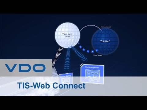 TIS-Web Connect / TIS-Web Extract | Telematic Solution for Tachograph Data from YouTube · Duration:  1 minutes 43 seconds