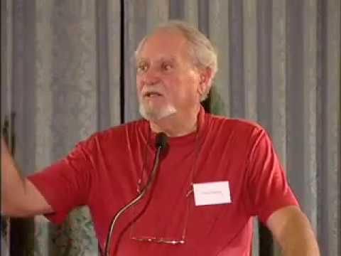 Clive Cussler at University of Oregon