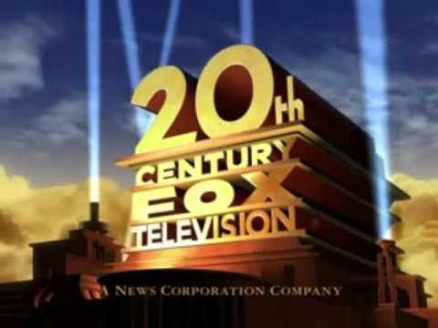"20th Century Fox Television logo (2008) ""Short Version ..."