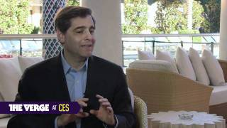Interview with FCC Chairman Julius Genachowski