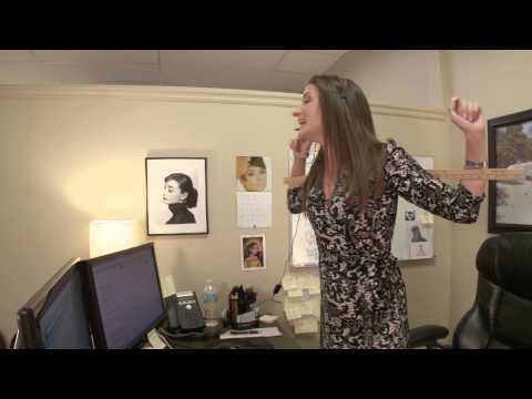 Putting the Workout in the Workday!  FBA Brokers' Conference Video