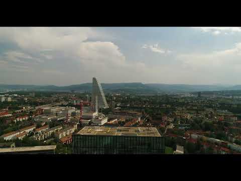 Basel Messeturm