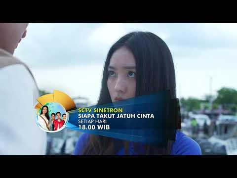 Teaser Siapa Takut Jatuh Cinta: Wow Vino Nembak Laras! | Tayang 23/11/2017