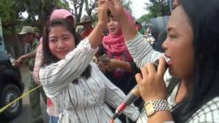 Singa Pongdut PUSAKA WANGI Part 5 - wakyu - Khitanan Ujang Denis 2018
