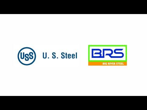 U. S. Steel Announces Investment In Big River Steel