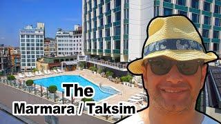 Stanbul Hotels The Marmara Taksim