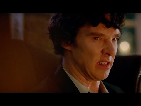 Sherlock Deduces In The Pub   The Hounds of Baskerville   Sherlock   BBC