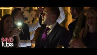 Bandtube: Ben Saxophonist DJ Sax for Weddings Manchester, Cheshire, North West