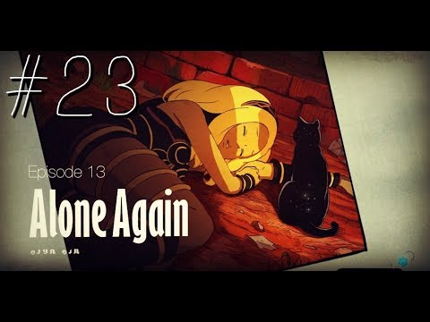 Gravity Rush 2 Playthrough Part 23 MM: Alone Again!