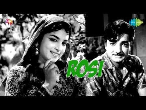 Rosi | Kannilenthanu song