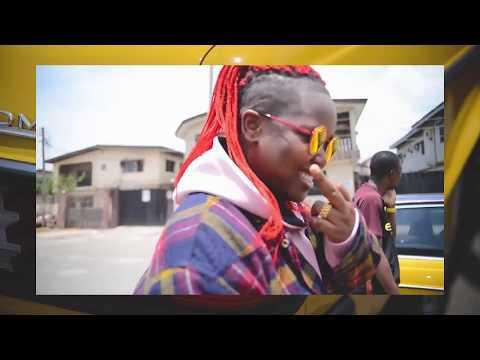 DJ LAMBO B-T-S PHOTOSHOOT FOR KUNTA KUNTE