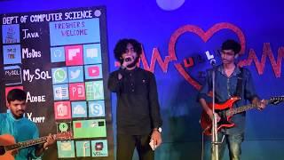Bheegi Bheegi vs Prithibi Ta Naki Choto Hote Hote LIVE