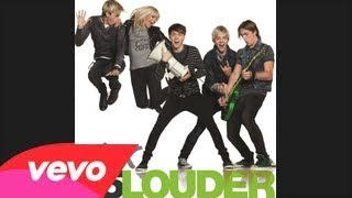 R5 Ross Lynch Pass Me By Radio Disney Version R5 Louder Deluxe Edition