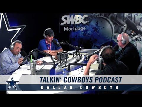 Talkin' Cowboys: Breaking Down the Week 3 Loss   Dallas Cowboys 2018