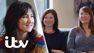 KT Tunstall Meets the Sisters She Never Knew She Had! | Long Lost Family