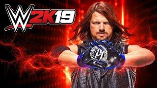 WWE 2K19 LIVE!!!
