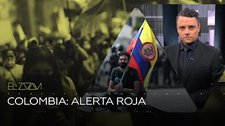 Colombia: alerta roja | El Zoom de RT