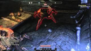 Elder Scrolls Online! Part 2 - Whispered Gameplay Mechanics