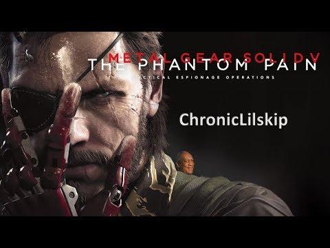Games with Gold | Metal Gear Solid Five: NIIINNE??!?