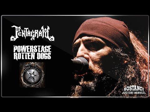 Pentagram/Mezarkabul - Powerstage/Rotten Dogs (Live at 'BGM' / 04.02.07) HD mp3