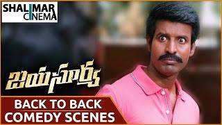 Jayasurya Movie || Soori Back To Back Comedy Scenes || Vishal, Kajal Aggarwal || Shalimarcinema