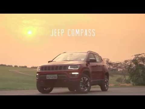 Jeep Compass - Design