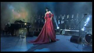 Emma Shapplin - Leonora (DEI Choir) - Greece