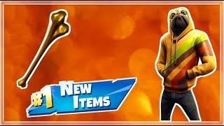 NEW Dog Skin ! - Giveaway Thursday ! - Fortnite Live Stream!