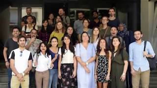 I dottorandi di INCIPIT- INnovative Life sCIence PhD Programme in ...