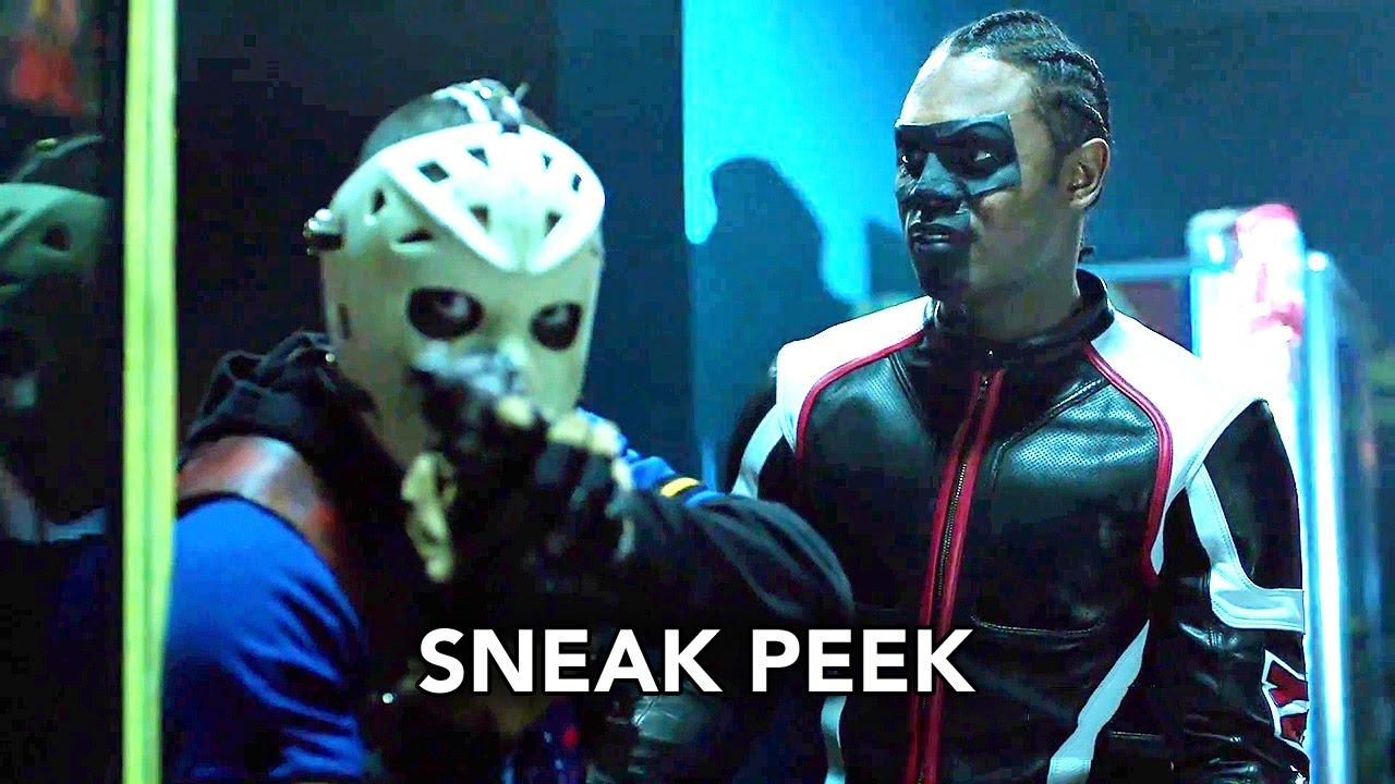 """Download Arrow 5x19 Sneak Peek #2 """"Dangerous Liaisons"""" (HD) Season 5 Episode 19 Sneak Peek #2"""