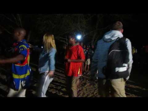 MVI 3071   Dansvoorstelling Mlilwane NR