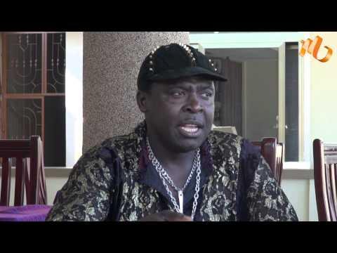 MWANAMUZIKI,SAID TUMBA  AKIELEZEA HALI HALISI YA MUZIKI WA TANZANIA