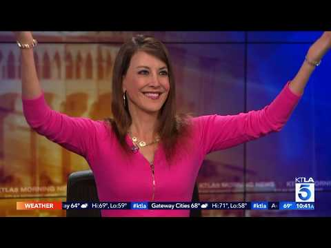Stephanie Miller Talks New Sexy Liberal Resistance Tour