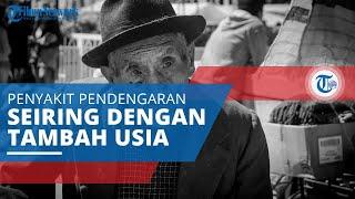 Korban Bom Kampung Melayu Umumnya Menderita Gangguan Pendengaran.